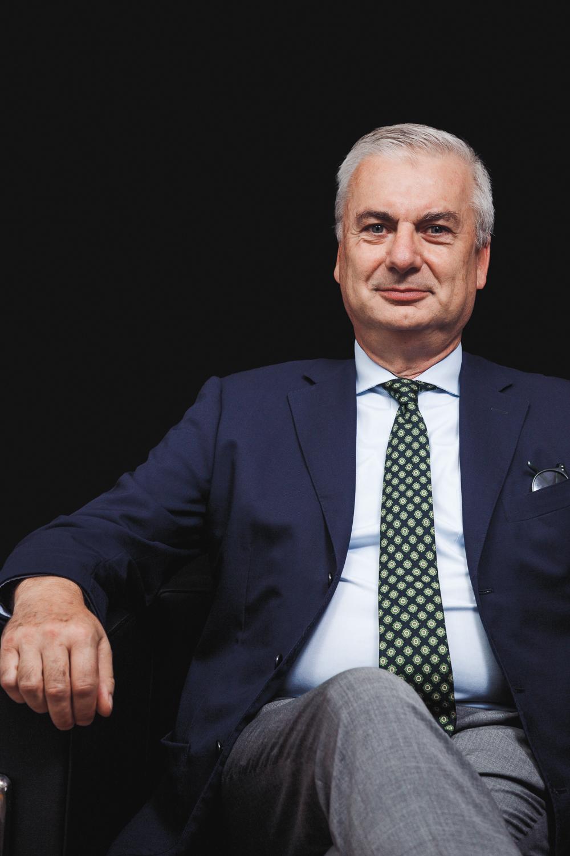 Giuseppe Demagistris